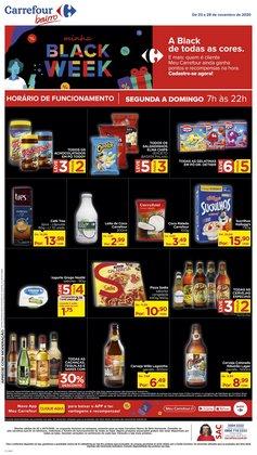 Ofertas Farmácias e Drogarias no catálogo Drogarias Carrefour em Belo Horizonte ( Publicado ontem )