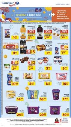 Catálogo Drogarias Carrefour ( Vencido )