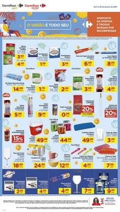 Catálogo Drogarias Carrefour ( Válido até amanhã )