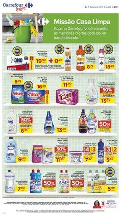 Ofertas de Veja em Drogarias Carrefour