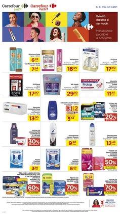 Ofertas Farmácias e Drogarias no catálogo Drogarias Carrefour em Campinas ( 4 dias mais )