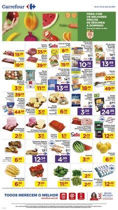 Catálogo Drogarias Carrefour ( 2 dias mais )