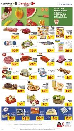 Ofertas Farmácias e Drogarias no catálogo Drogarias Carrefour em Campinas ( Publicado ontem )
