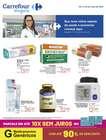 Ofertas Farmácias e Drogarias no catálogo Drogarias Carrefour em Brasília ( 24 dias mais )