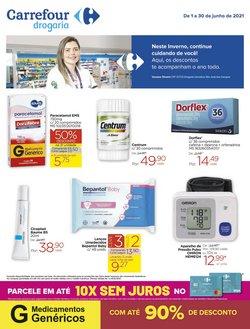 Catálogo Drogarias Carrefour (  15 dias mais)
