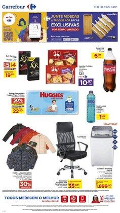 Ofertas de Farmácias e Drogarias no catálogo Drogarias Carrefour (  Publicado ontem)