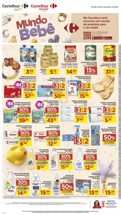 Ofertas de Farmácias e Drogarias no catálogo Drogarias Carrefour (  3 dias mais)
