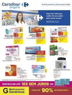 Catálogo Drogarias Carrefour (  3 dias mais)