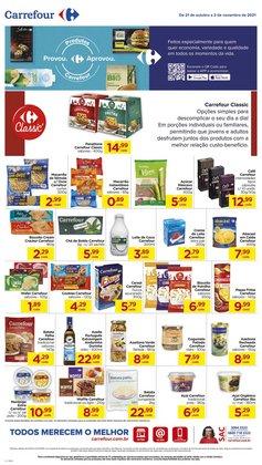 Catálogo Drogarias Carrefour (  9 dias mais)