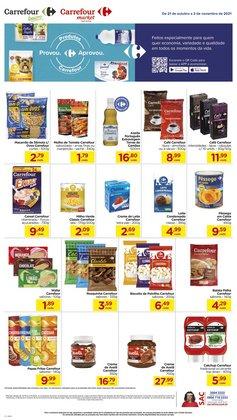 Ofertas de Farmácias e Drogarias no catálogo Drogarias Carrefour (  9 dias mais)