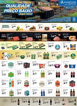 Ofertas de Coca cola em Super Luna