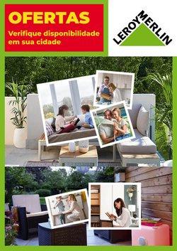 Ofertas Material de Construção no catálogo Leroy Merlin em Novo Hamburgo ( Publicado ontem )