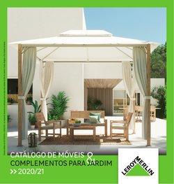 Ofertas Material de Construção no catálogo Leroy Merlin em Itaboraí ( Mais de um mês )