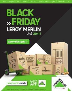Catálogo Leroy Merlin ( Válido até amanhã )