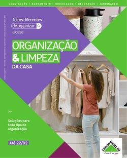 Catálogo Leroy Merlin em Porto Alegre ( Vencido )
