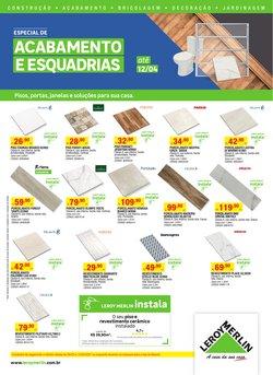 Ofertas Material de Construção no catálogo Leroy Merlin em Maceió ( Válido até amanhã )