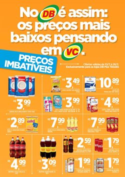 Catálogo DB Supermercados em Porto Velho ( Vencido )