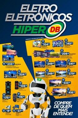 Catálogo DB Supermercados em Porto Velho ( 2 dias mais )