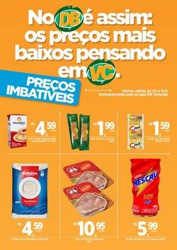 Catálogo DB Supermercados ( Vencido )