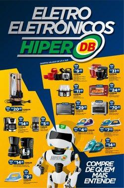 Catálogo DB Supermercados ( Publicado a 3 dias )