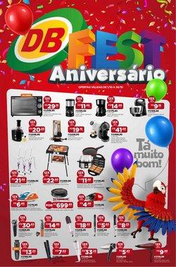 Ofertas de DB Supermercados no catálogo DB Supermercados (  6 dias mais)