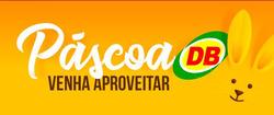 Promoção de DB Supermercados no folheto de Manaus