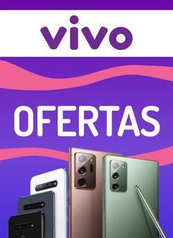 Ofertas Tecnologia e Eletrônicos no catálogo Vivo em Parnamirim ( Publicado hoje )