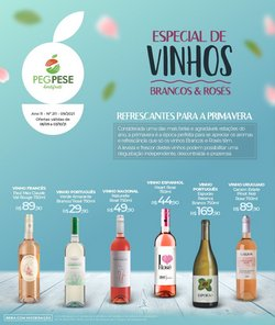 Catálogo Peg Pese (  6 dias mais)