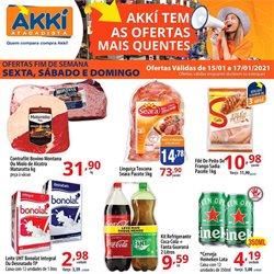 Catálogo Akki Atacadista em São Caetano do Sul ( Vencido )