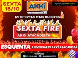 Catálogo Akki Atacadista (  Vence hoje)