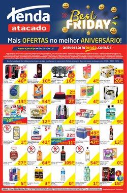 Catálogo Tenda Atacado em Ribeirão Preto ( Publicado a 2 dias )