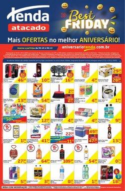 Catálogo Tenda Atacado em Ribeirão Preto ( Vence hoje )