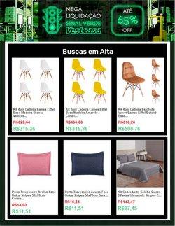 Catálogo Vest Casa (  7 dias mais)