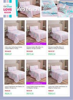 Catálogo Vest Casa (  2 dias mais)