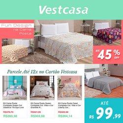 Catálogo Vest Casa (  Vence hoje)