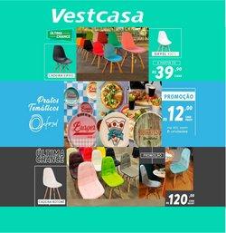 Catálogo Vest Casa (  Publicado hoje)