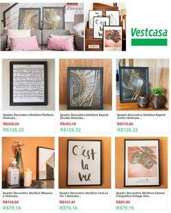 Catálogo Vest Casa (  3 dias mais)