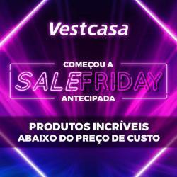 Catálogo Vest Casa (  4 dias mais)