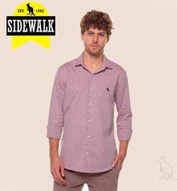 Catálogo Sidewalk ( Vencido )