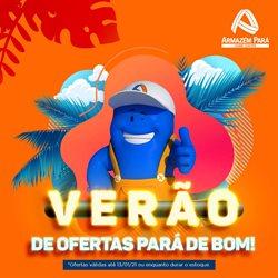 Catálogo Armazém Pará ( Vencido )