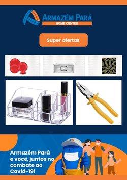 Catálogo Armazém Pará ( Publicado hoje )