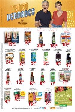 Catálogo Supermercados Mundial ( 7 dias mais )