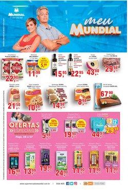 Catálogo Supermercados Mundial (  12 dias mais)