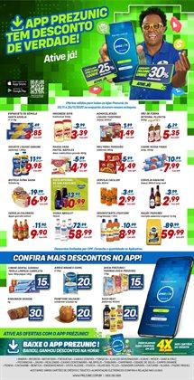 Catálogo Prezunic em Niterói ( 2 dias mais )