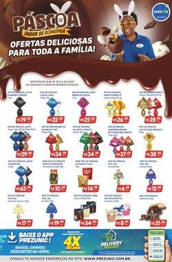 Catálogo Prezunic em São Gonçalo ( Vencido )
