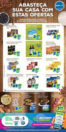 Ofertas de Prezunic no catálogo Prezunic (  Publicado hoje)