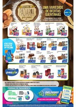 Ofertas de Prezunic no catálogo Prezunic (  Publicado ontem)