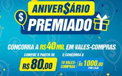 Promoção de Prezunic no folheto de Rio de Janeiro