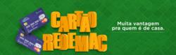 Cupom Redemac em Caruaru ( Mais de um mês )