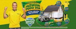 Promoção de Ricoy Supermercados no folheto de São Paulo